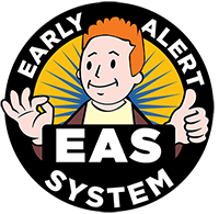 Early Alert System logo