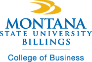 MSUB College of Business logo